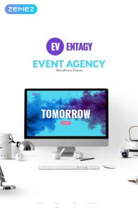 event planning web templates