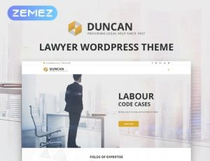 legal web templates